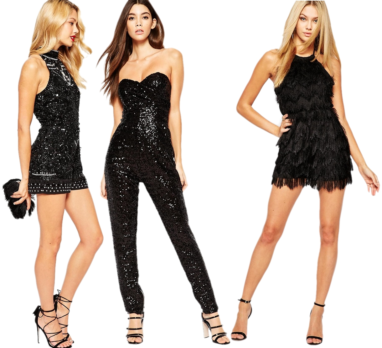 10 Ideal New Years Eve Dress Ideas new years eve outfit ideas 2015 culture with coco 2020