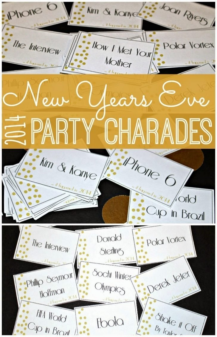 10 Lovable New Years Party Game Ideas new years eve party game ideas wedding 2020