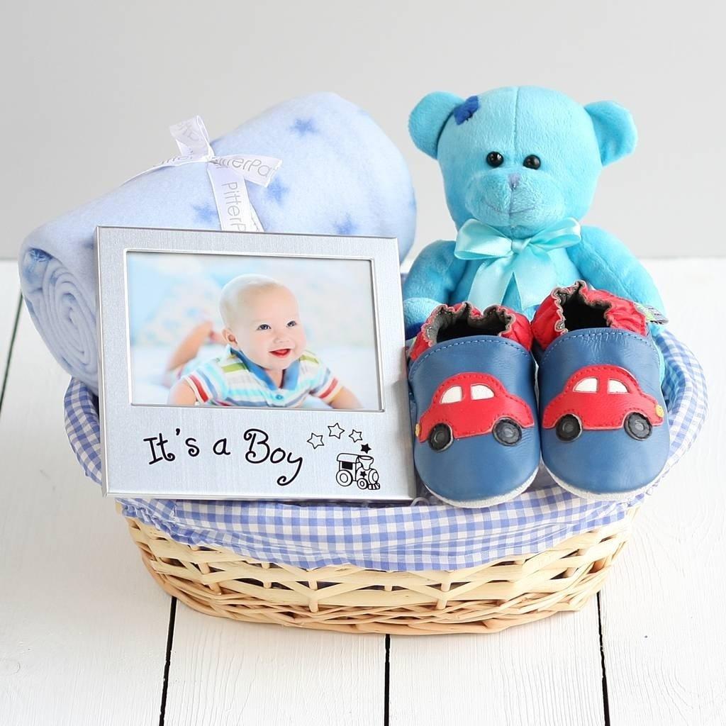 10 Most Popular Baby Boy Gift Basket Ideas newborn baby boy gift baskets 2020