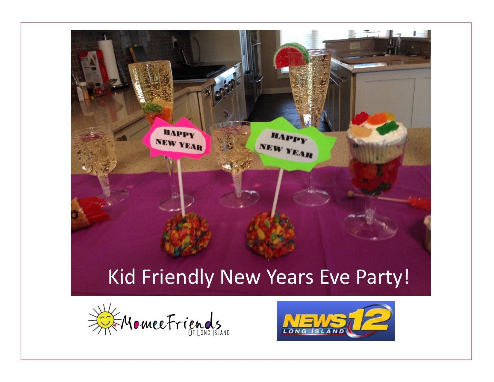 10 Unique Family Friendly New Years Eve Party Ideas news 12 kid friendly new years eve party momeefriendsli 2020