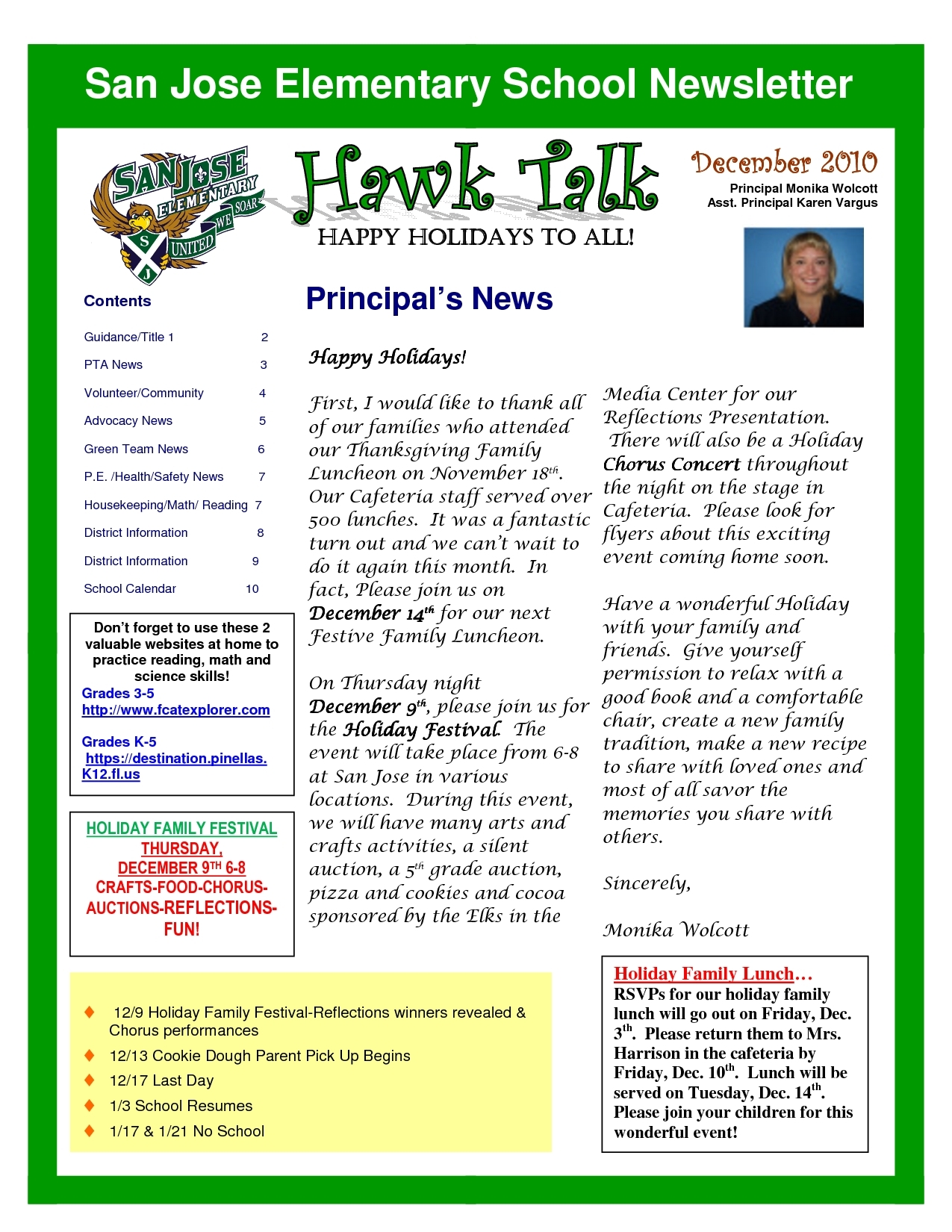 10 Cute Article Ideas For School Newspaper %name 2020