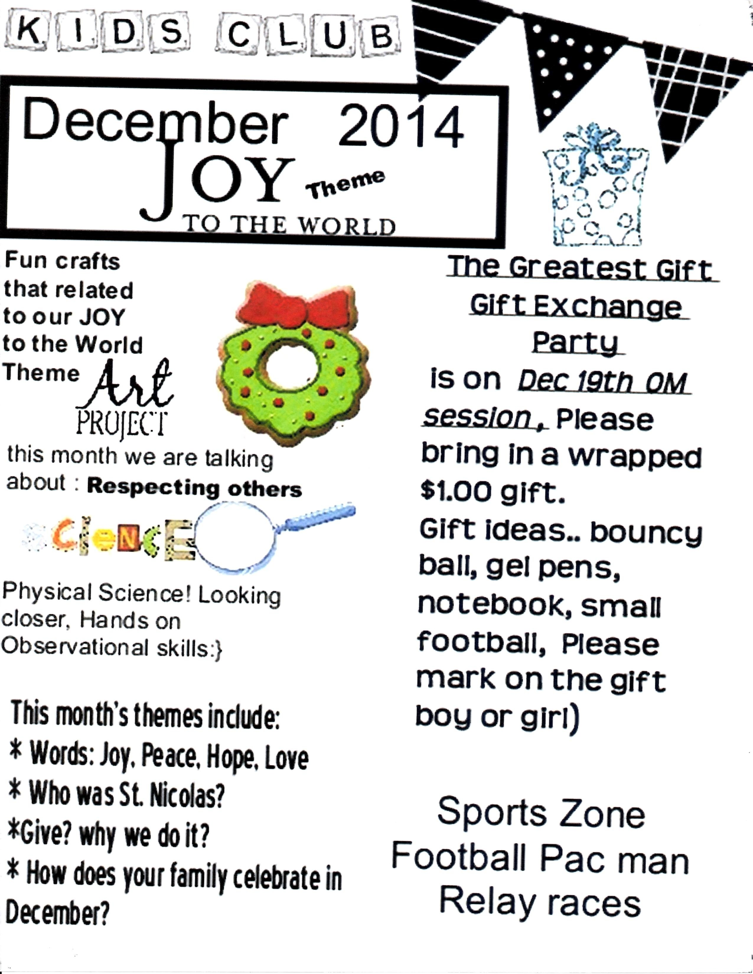 10 Beautiful Ideas For After School Clubs newsletter can take different shapes i post this on my parent 2 2020