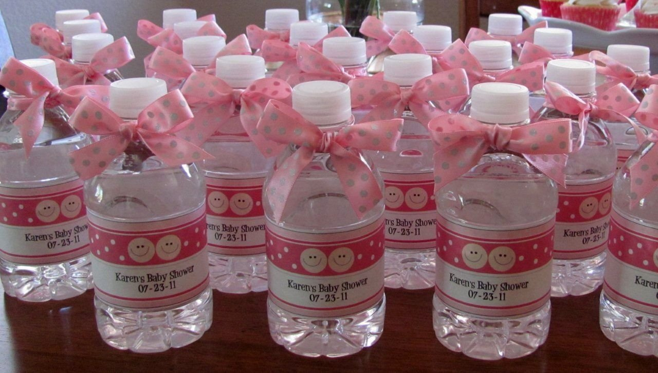 nice design cheap baby shower favor ideas chic for a girl decorating
