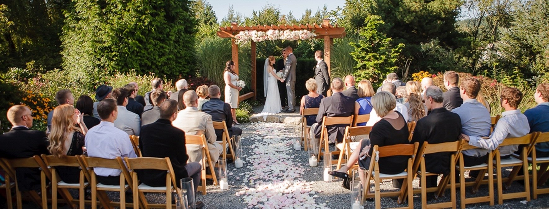 nice outdoor small wedding venues small weddings | our wedding ideas