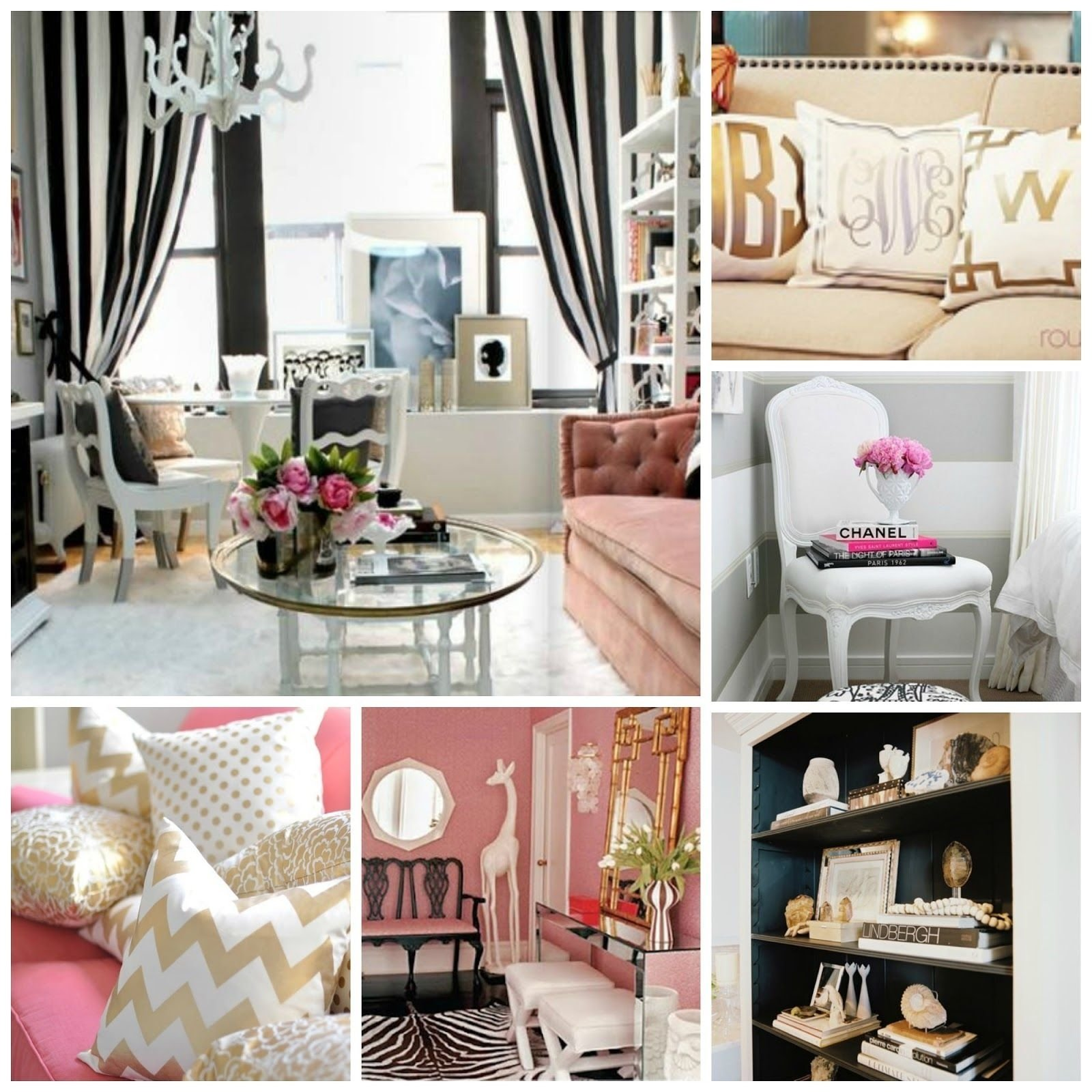 10 Nice Pink Black And White Bedroom Ideas nice white and gold bedroom ideas pink black white and gold room 2020