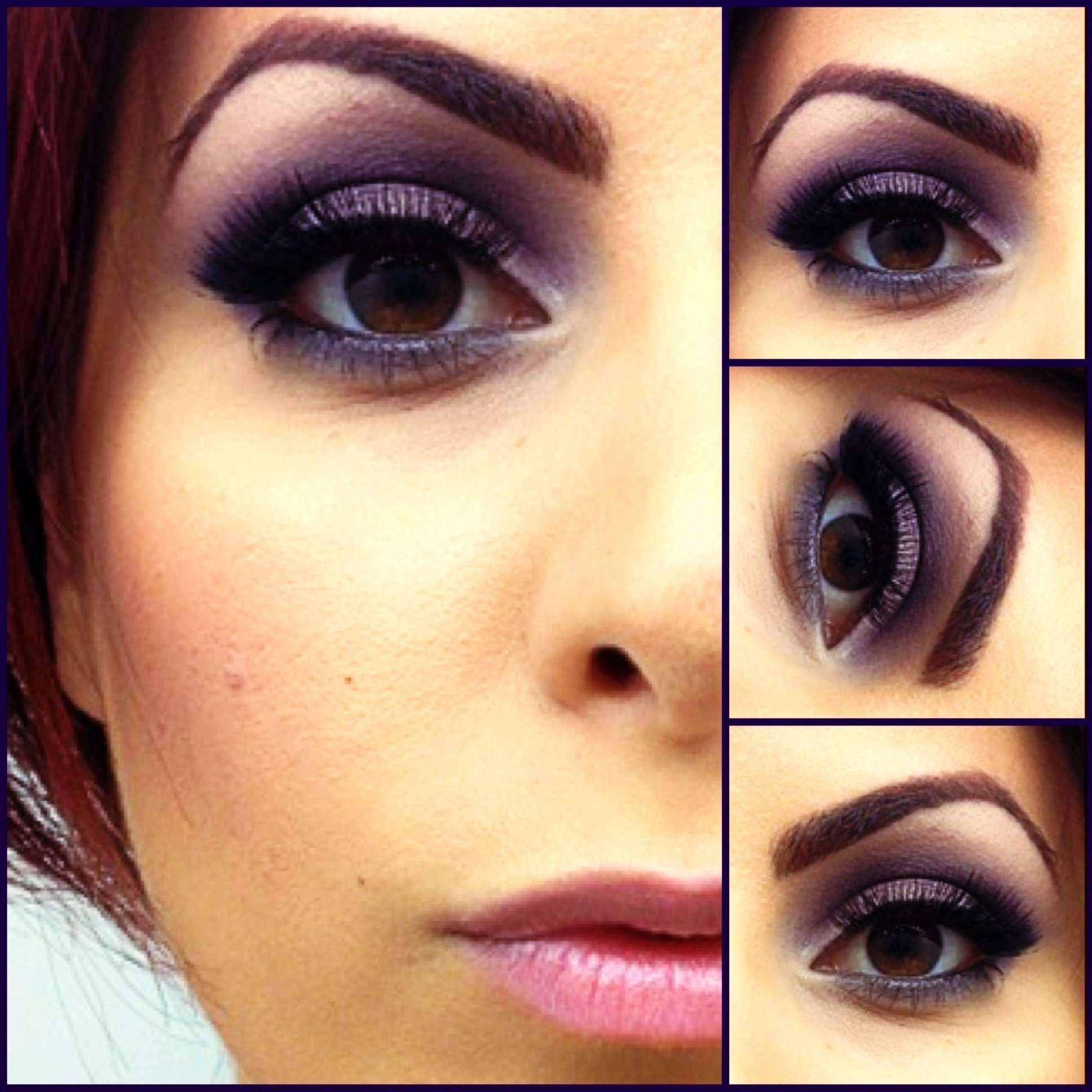 10 Lovable Makeup Ideas For Dark Brown Eyes night makeup for brown eyes 2017 ideas pictures tips about make up 2021