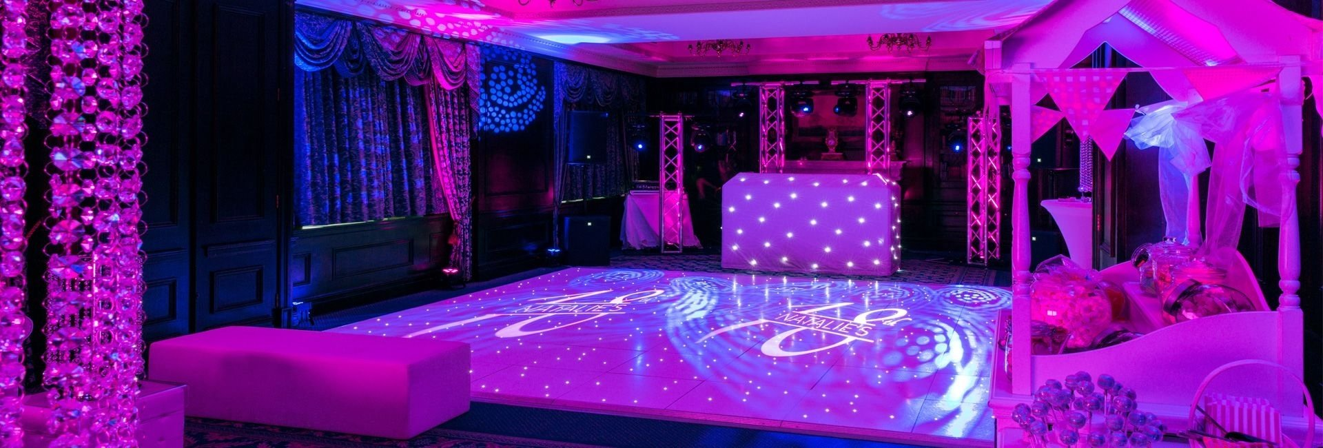 10 Perfect Ideas For 16Th Birthday Party nightclub dj package for a party in a venue in hertfordshire uk 2020