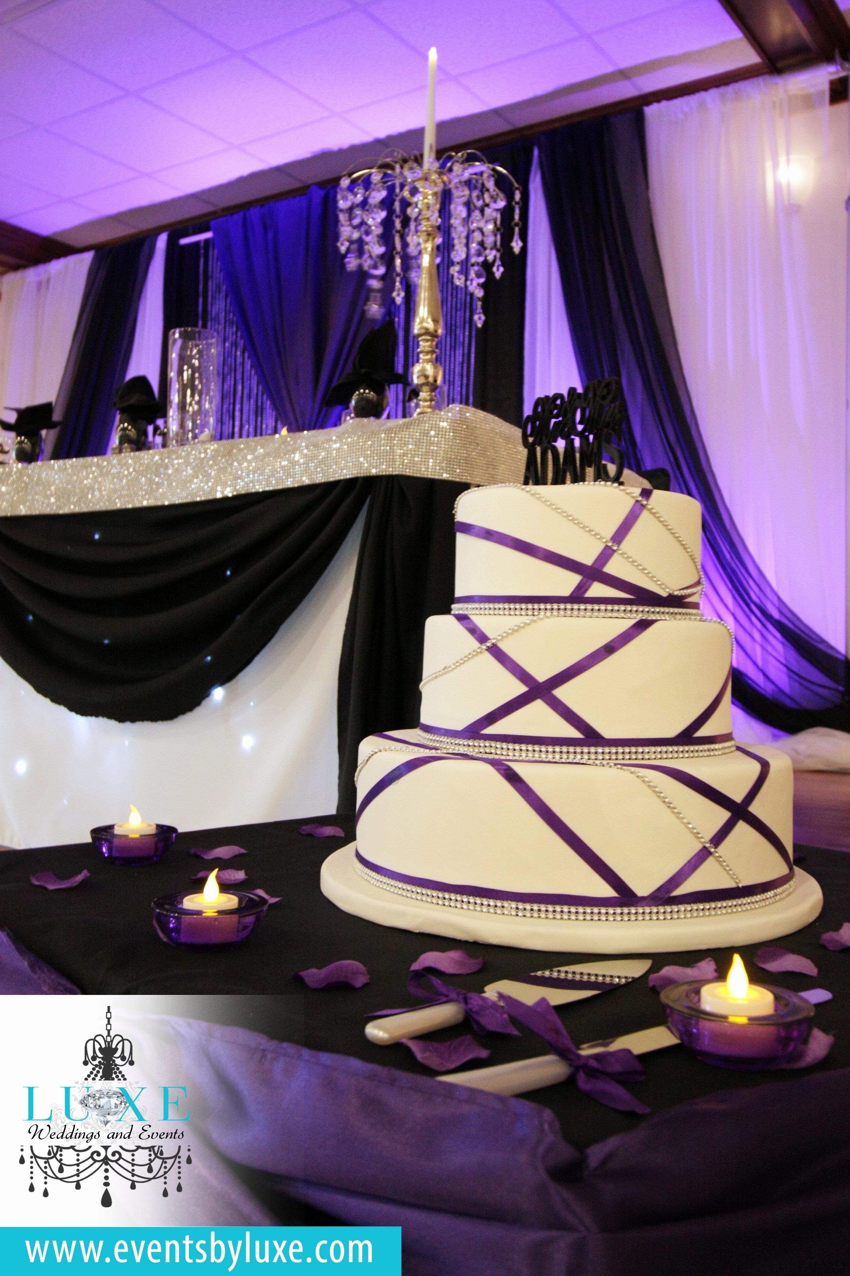10 Wonderful Nightmare Before Christmas Wedding Ideas