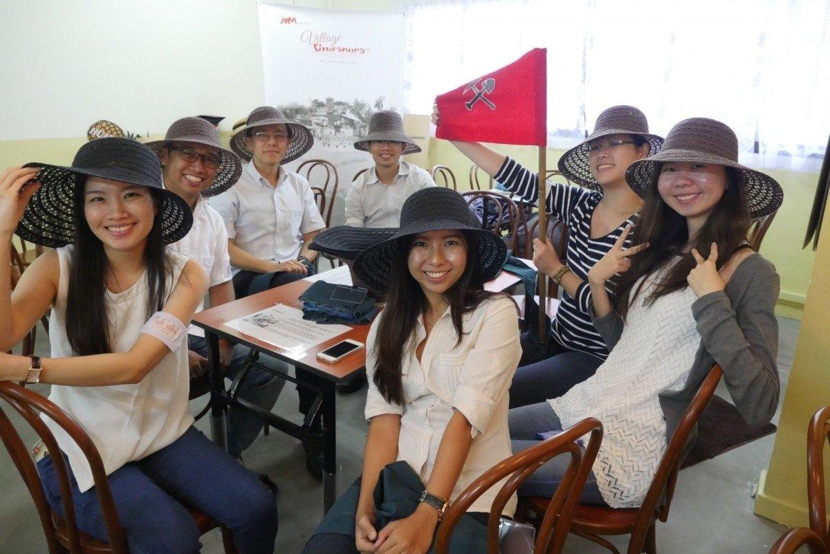 10 Stylish Corporate Team Building Activities Ideas no 1 team building activities ideas guide village singapura 3