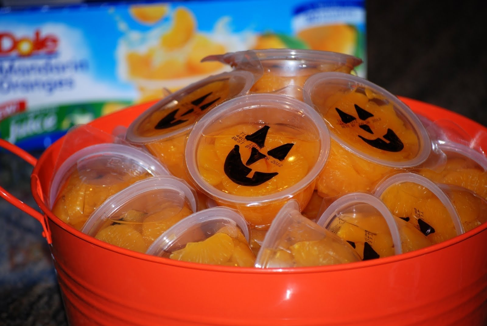 10 Unique Halloween Treat Ideas For School Parties no baking halloween treats nats corner