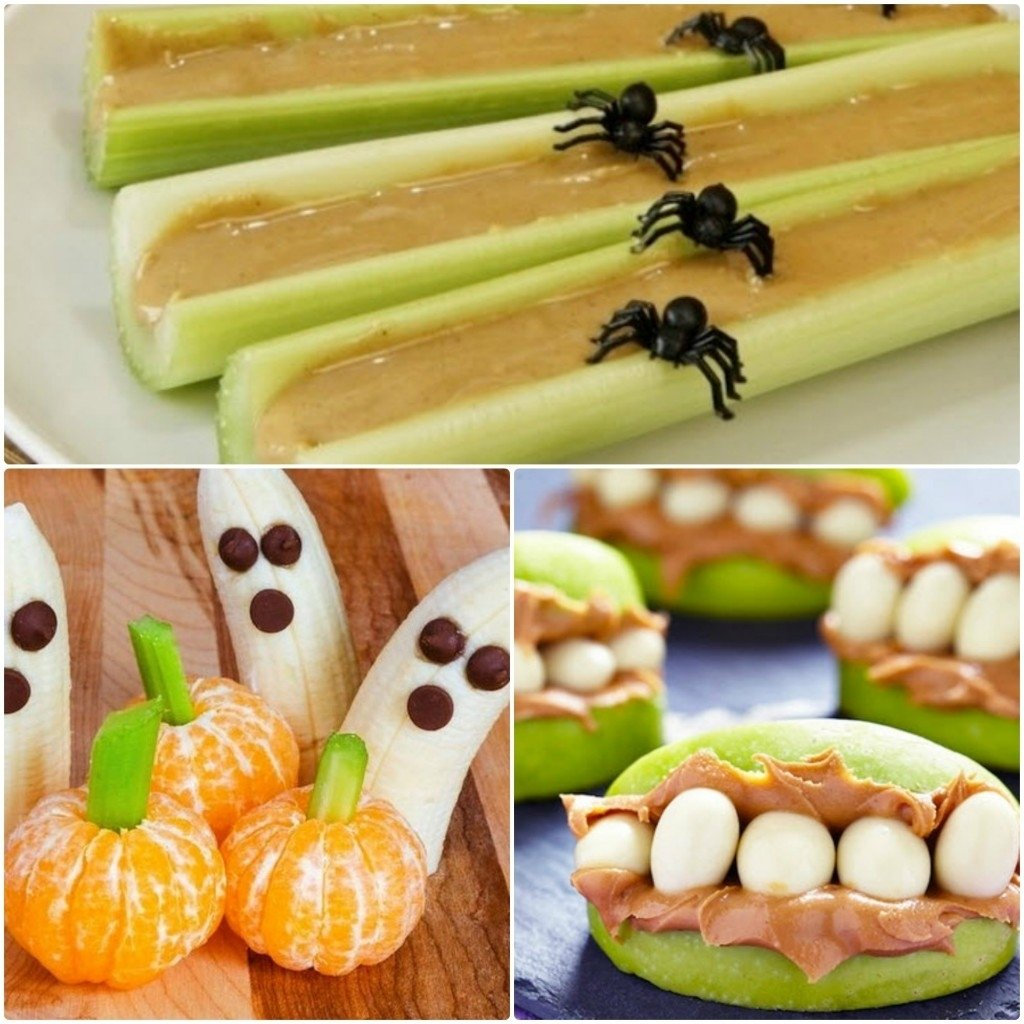 10 Most Recommended Halloween Lunch Ideas For Kids no candy halloween treats eurositters 2021