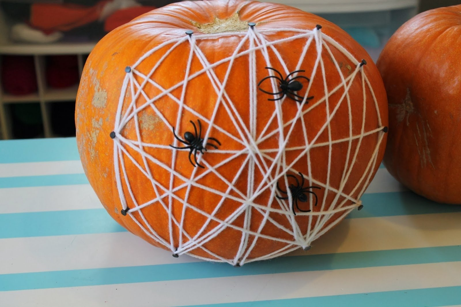 10 Unique Decorating Pumpkin Ideas Without Carving no carve pumpkin ideas find it make it love it 2 2020