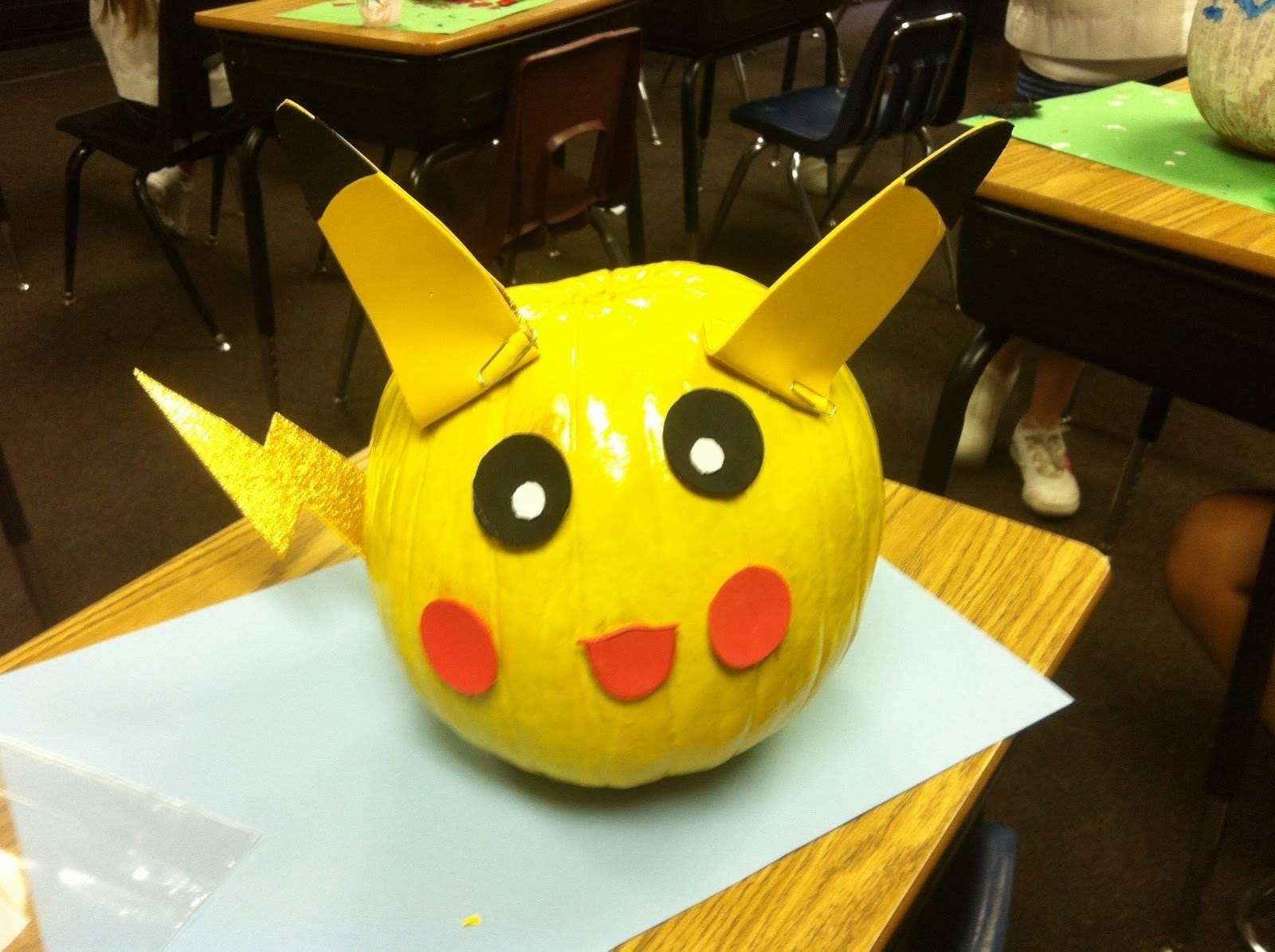 10 Beautiful Pumpkin Decorating Ideas No Carve no carve pumpkin ideas life on lakeshore drive 2020