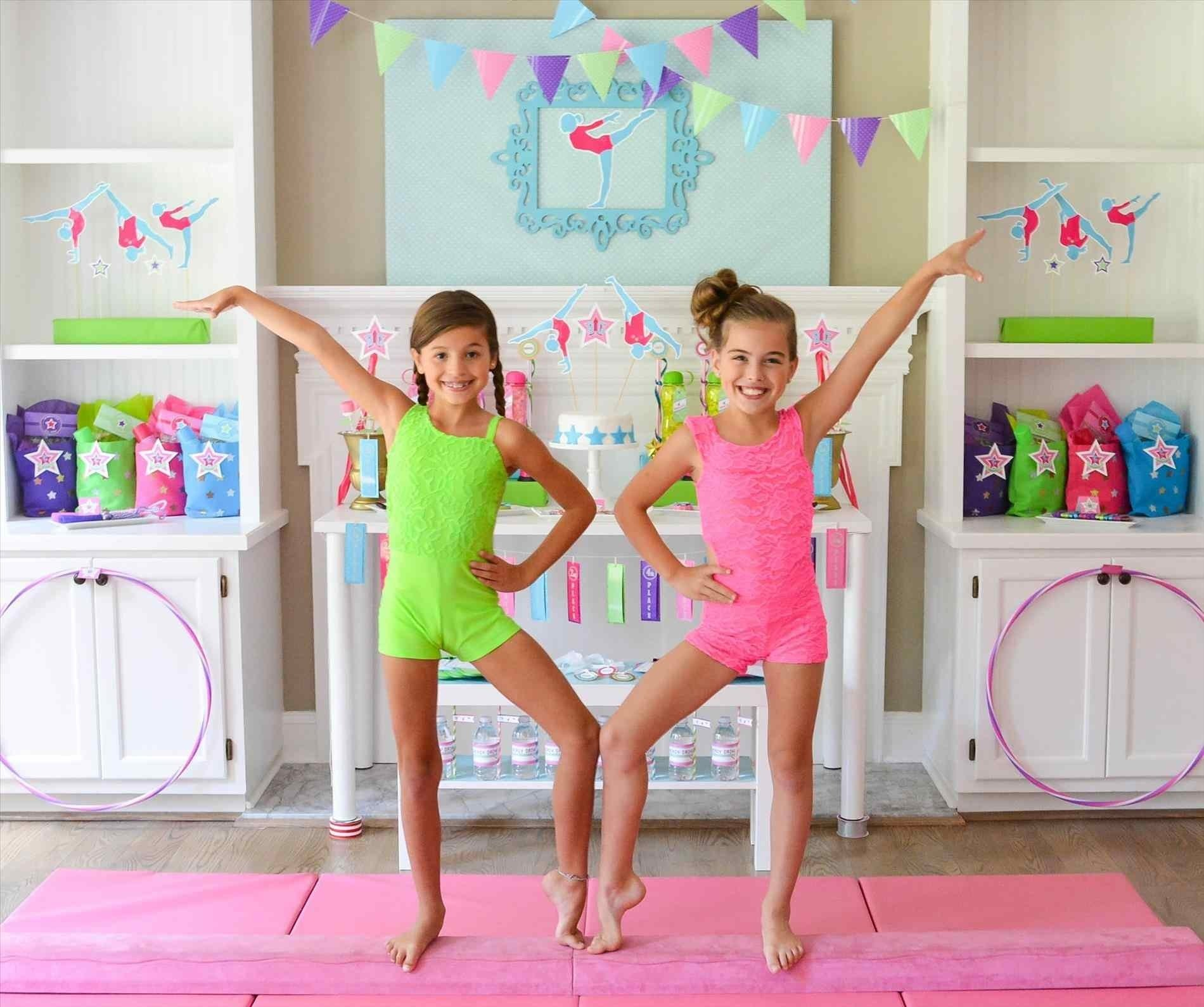 10 Unique Birthday Party Ideas For 11 Year Old Girls Nobby Bedroom At Spa