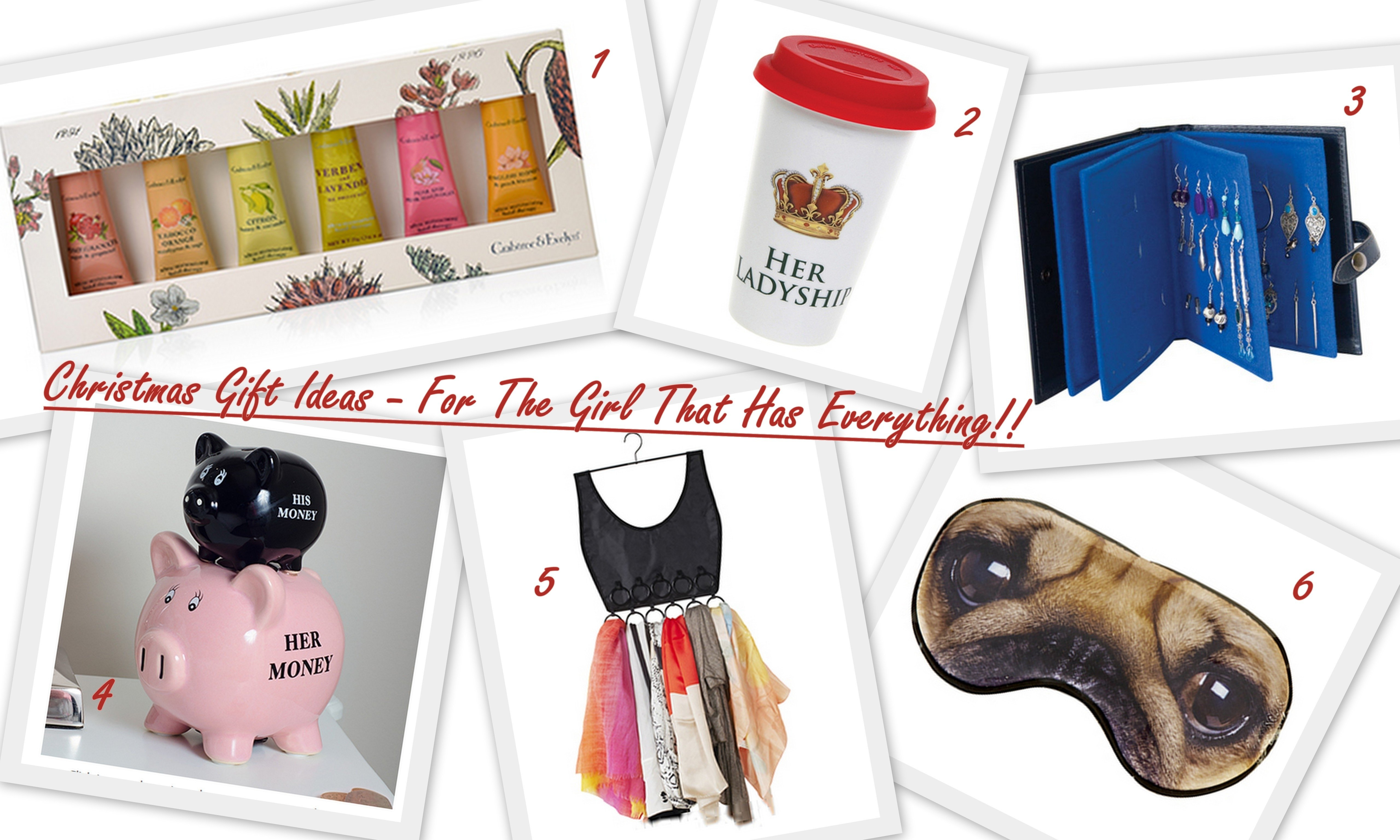 10 Unique Gift Ideas For Women Who Have Everything nobby christmas ideas for women who have everything charming gift 2020