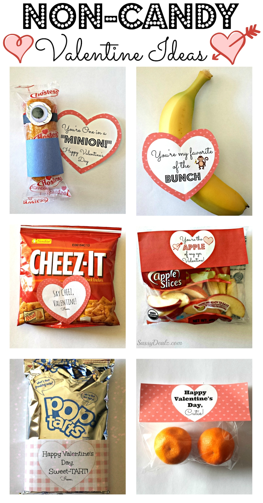 10 Ideal Valentine Gift Ideas For Kids non candy valentines day gift bag ideas for kids bag gift and 2020