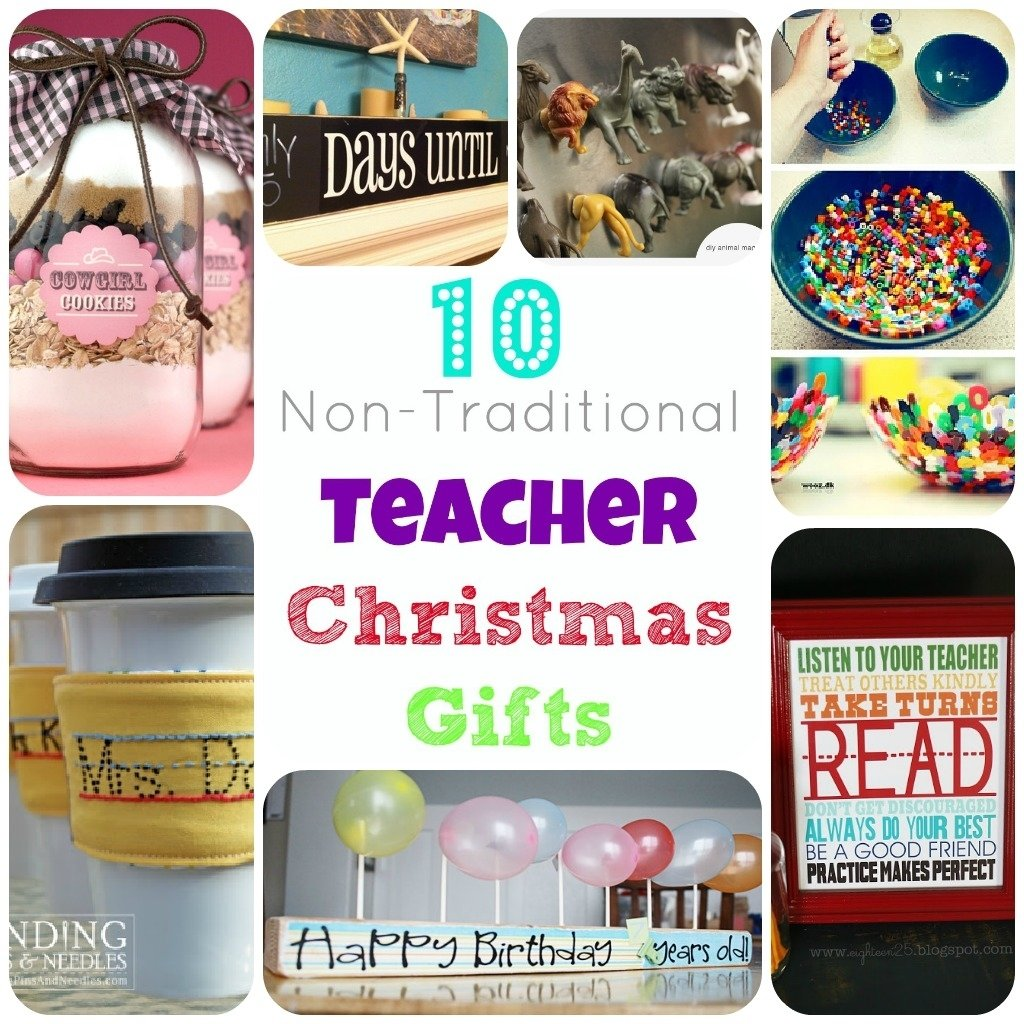 10 Ideal Great Gift Ideas For Teachers not your typical teacher gifts 2 little supeheroes2 little supeheroes 2020