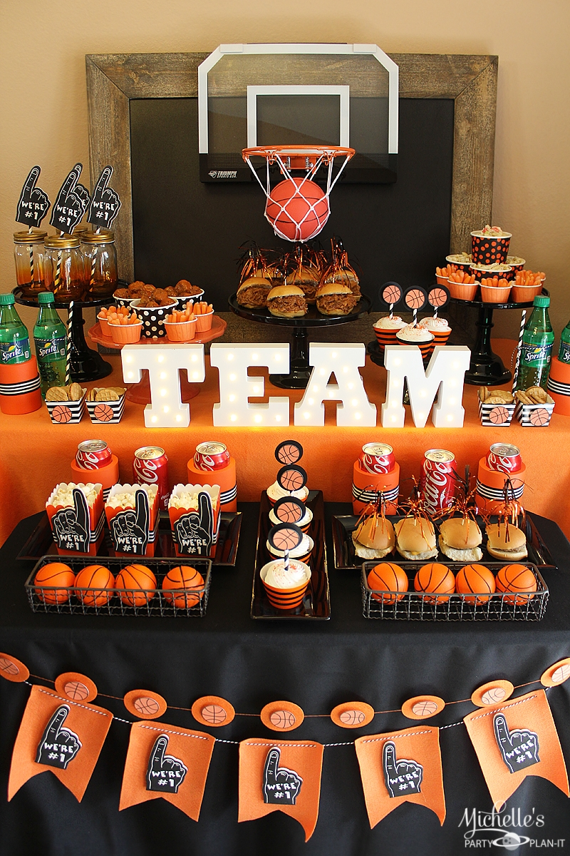 10 Ideal Sports Themed Baby Shower Ideas nothin but net basketball baby shower theme ideas themes games