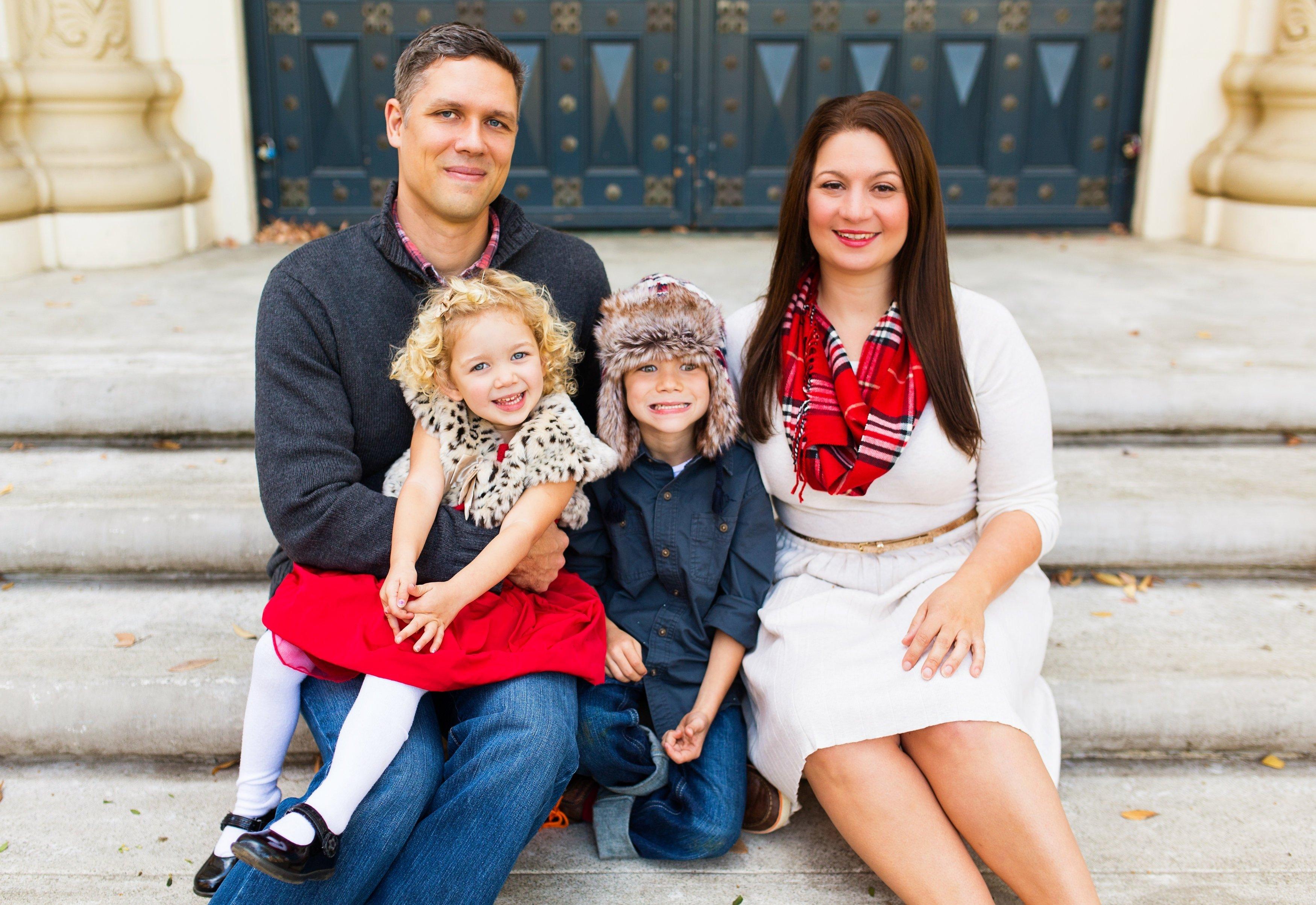 10 Most Popular Family Christmas Picture Outfit Ideas november 2013 princess nebraska 2020