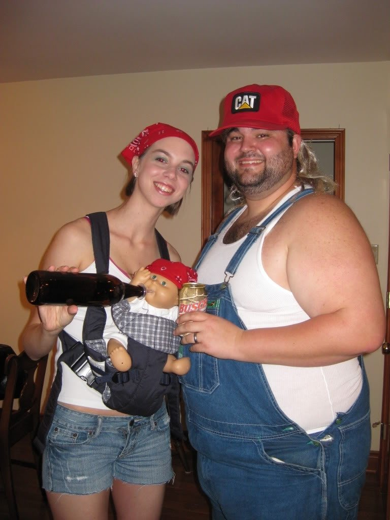 10 Stylish White Trash Costume Ideas For Women ntr need help with white trash party costume the bump 1 2021