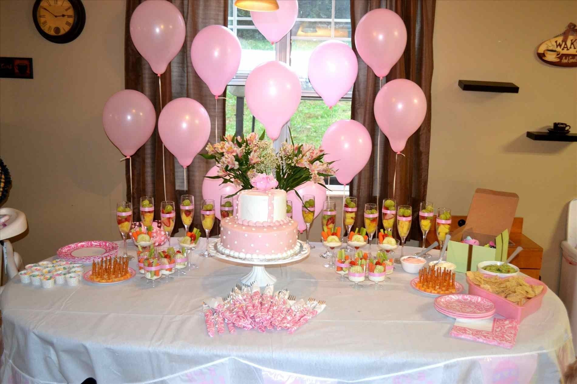 10 Nice Baby Shower Balloon Decoration Ideas ny baby shower balloons decorations ideas find this pin and more 2020