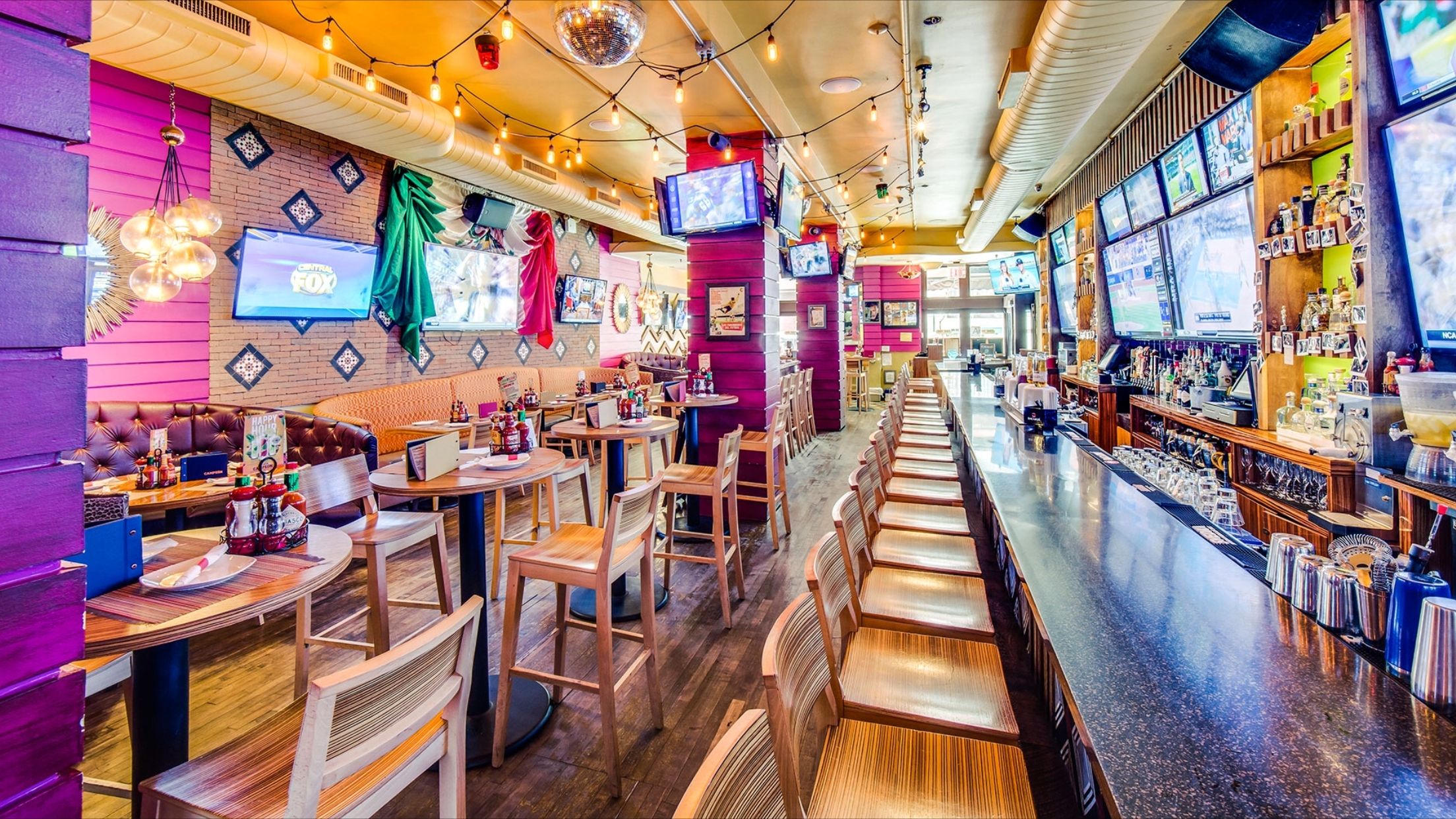 nyc birthday bars: best spots for birthday parties « cbs new york