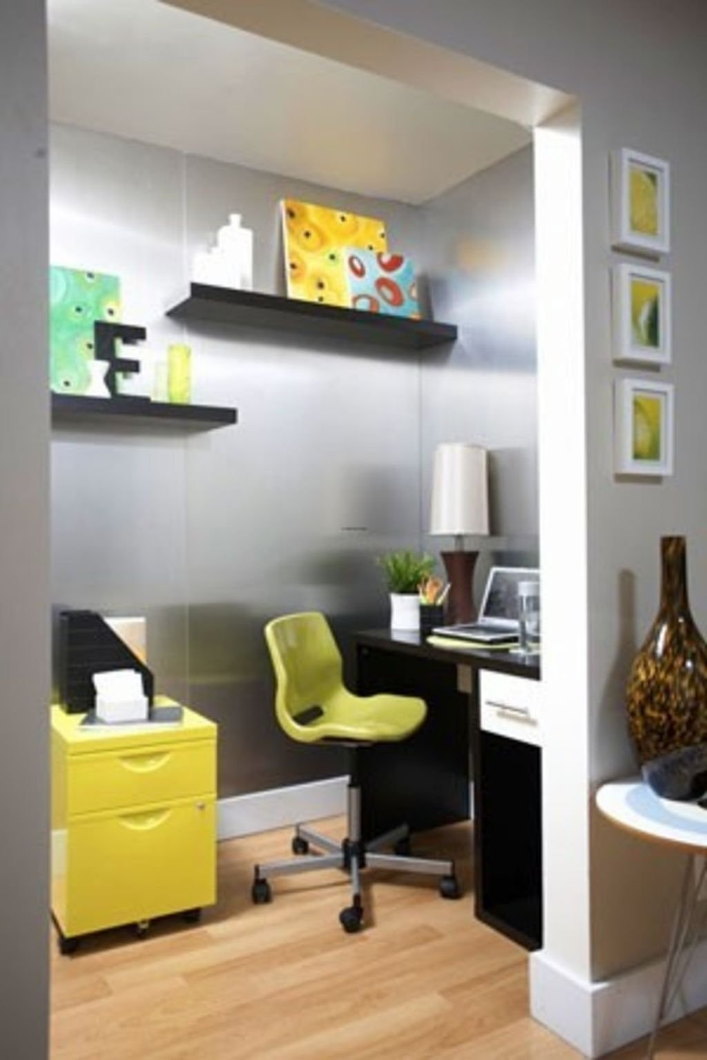 10 Stunning Home Office Ideas Small Spaces office amusing home office space design ideas creative office 2020