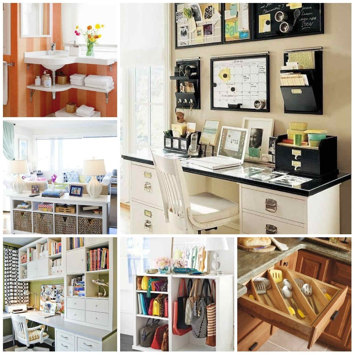 10 Most Popular Home Organization Tips And Ideas office astounding home office organization ideas ideas for office 2020