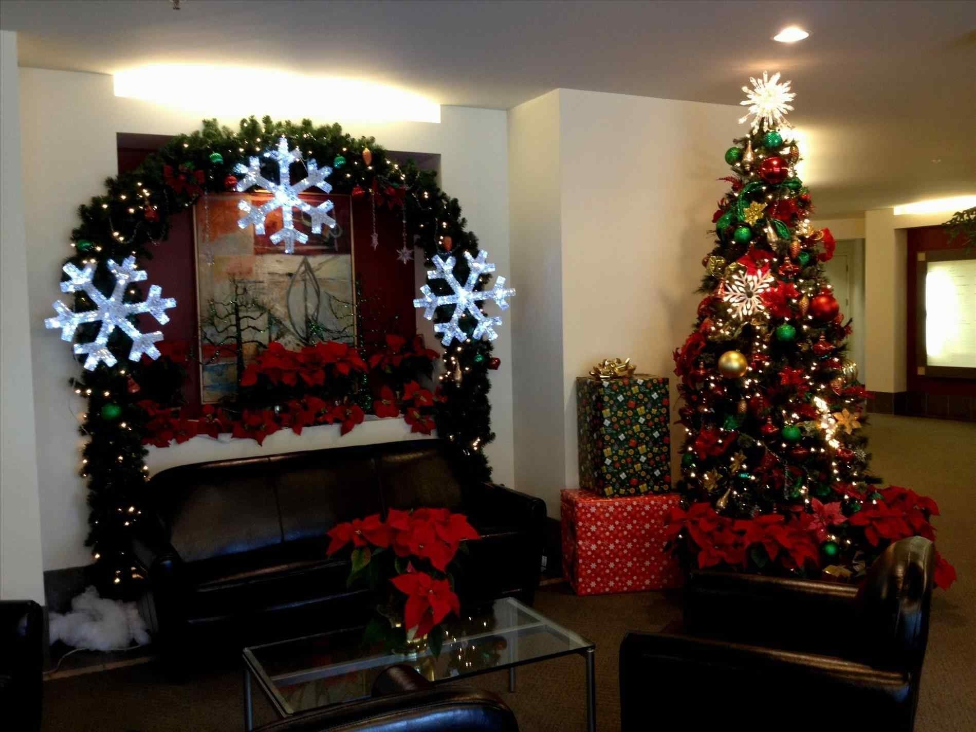 10 Perfect Ideas For Corporate Christmas Parties office christmas party decorations outstanding best office christmas