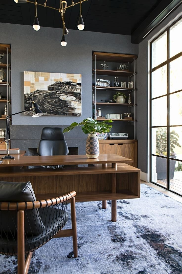 10 Attractive Office Decorating Ideas For Men office decorating ideas for men male decor design cool professional