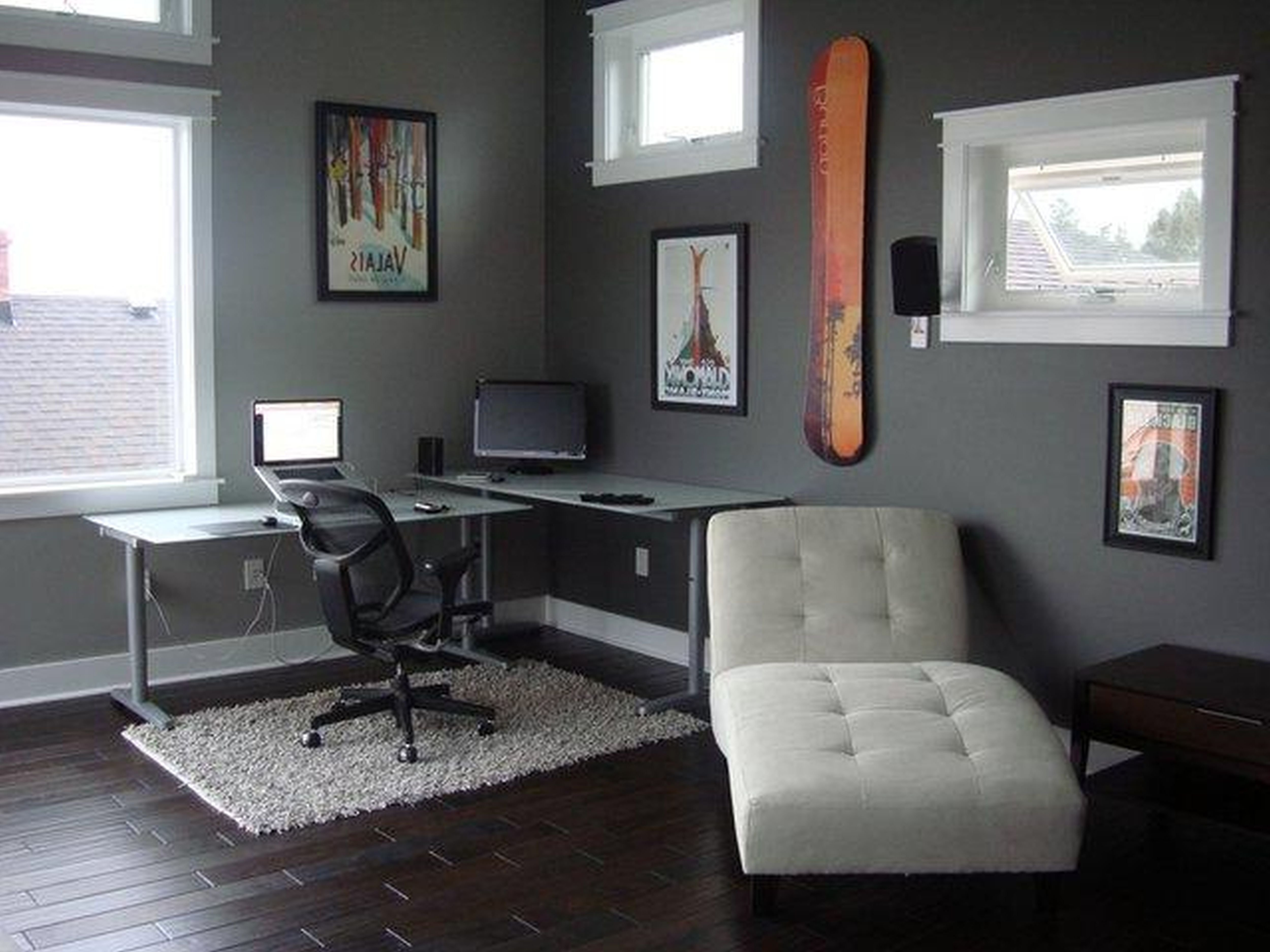 10 Best Decorating Ideas For Home Office office fun home office decorating ideas on and workspaces design 2020