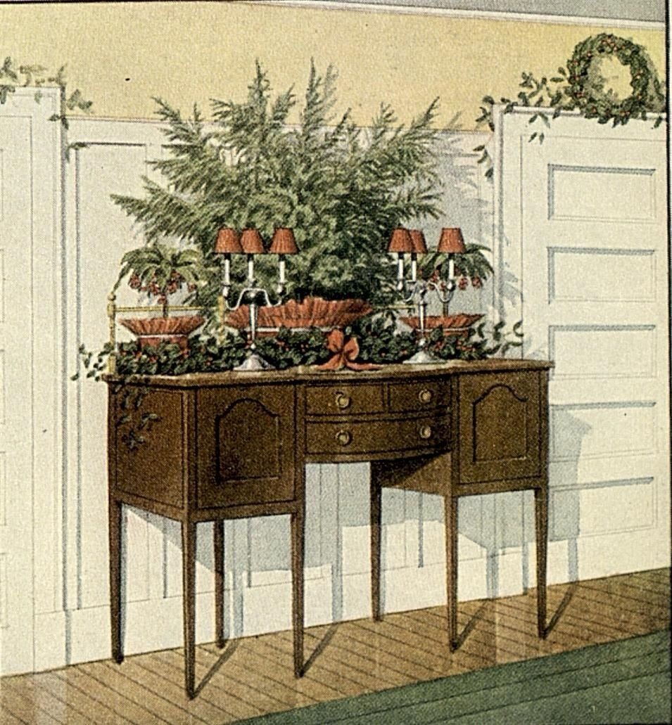 10 Beautiful Old Fashioned Christmas Decorating Ideas old fashioned christmas decorating ideas old fashioned christmas 2020