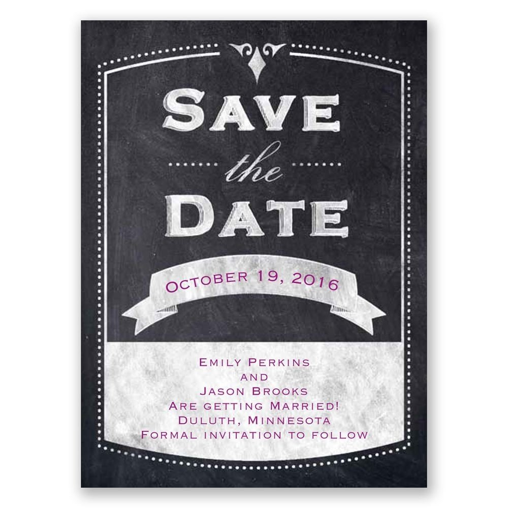 10 Attractive Save The Date Card Ideas old school save the date card invitationsdawn
