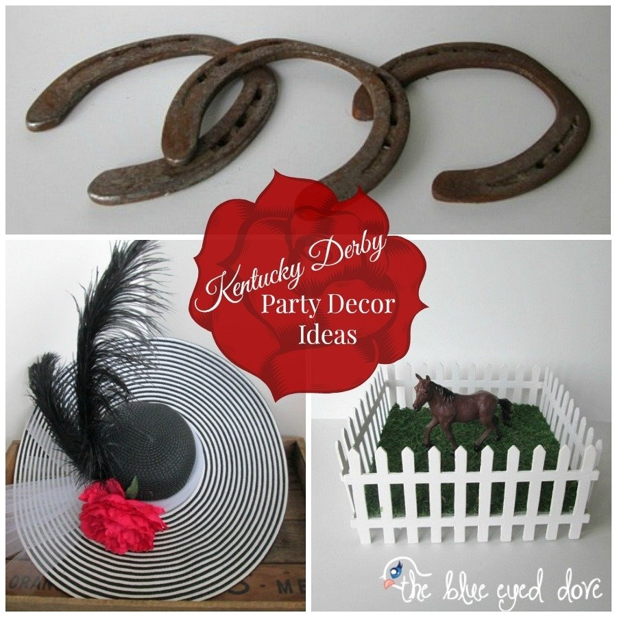 10 Best Kentucky Derby Party Ideas Games old stella artois hostess with stella artois close up derby party 2021