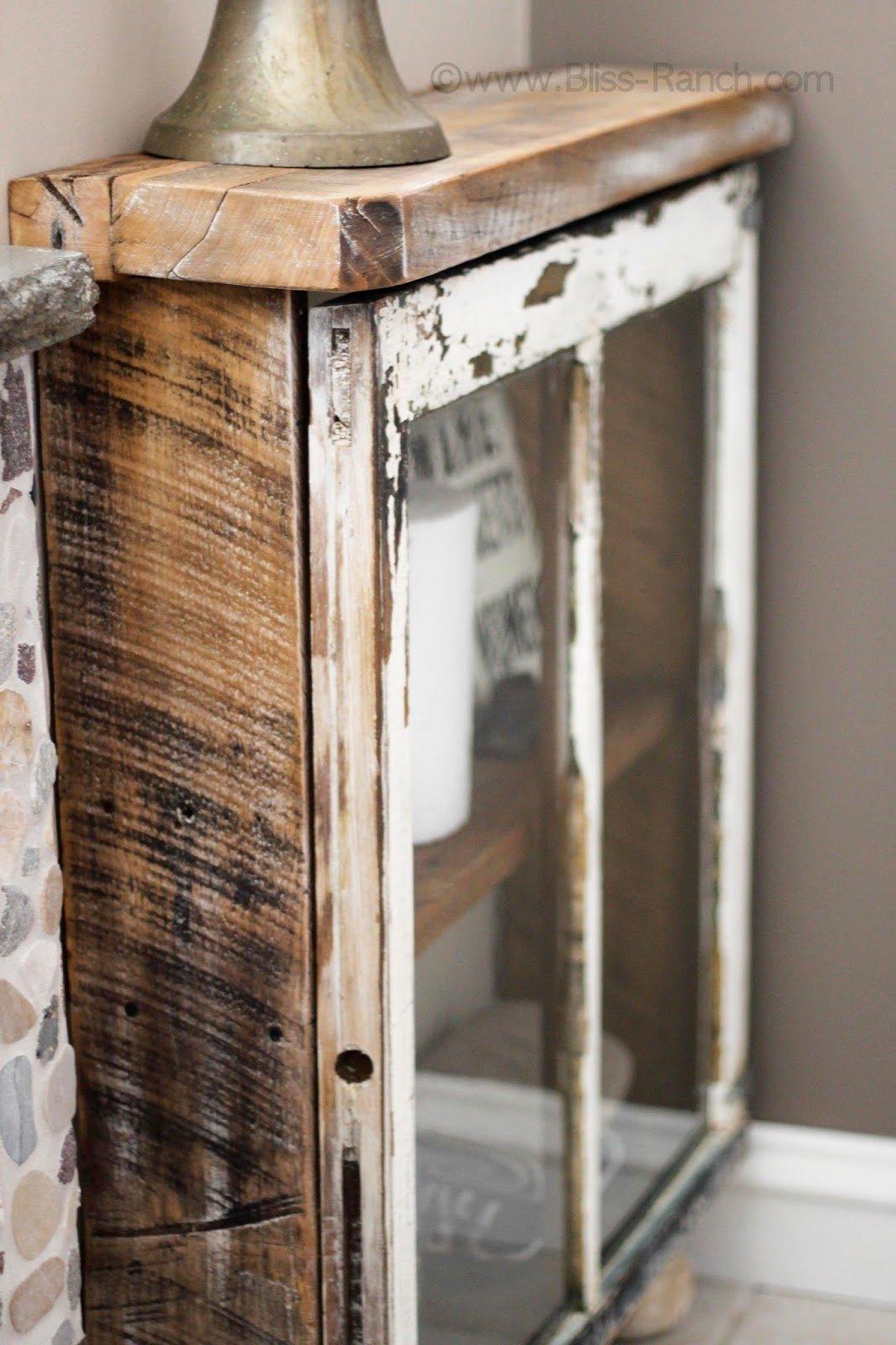 old wood window craft ideas - neil-mccoy