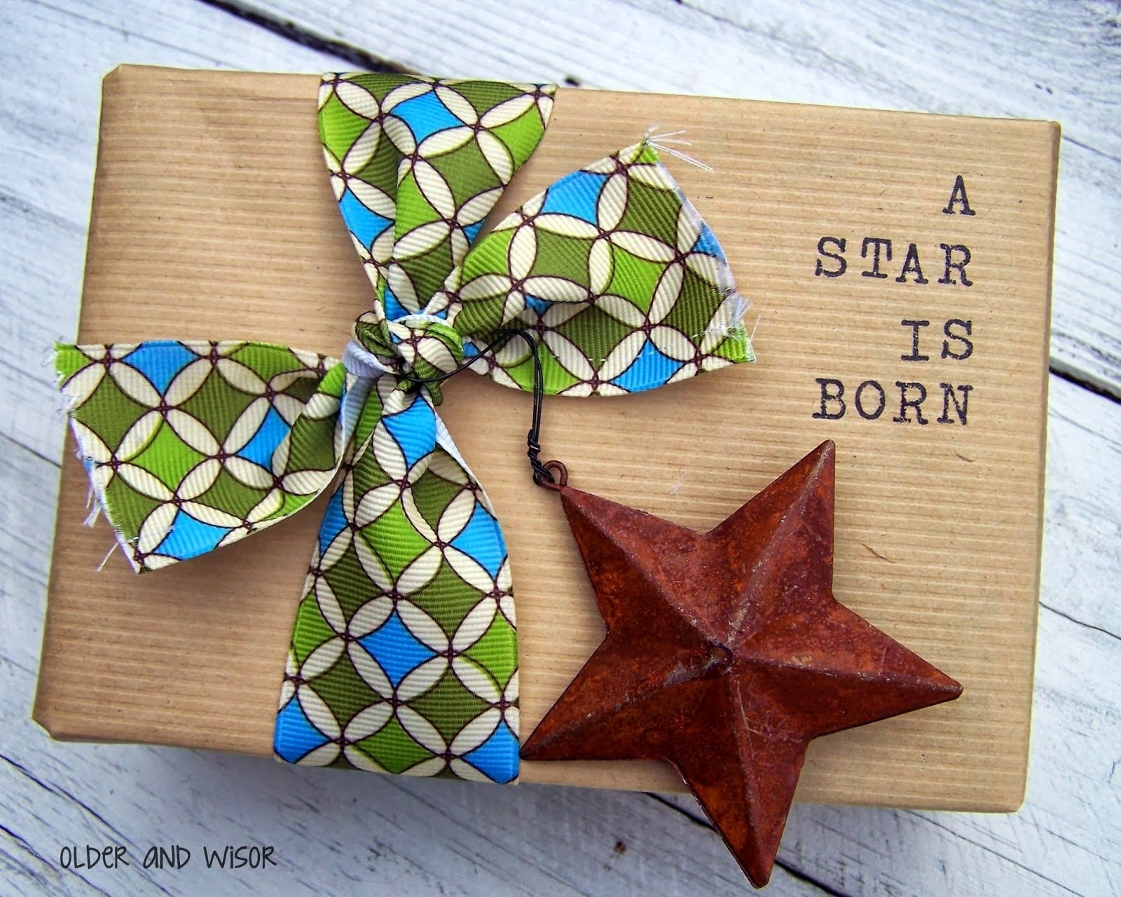 10 Gorgeous Gift Wrapping Ideas For Baby Shower older and wisor baby shower gift wrapping ideas 2020