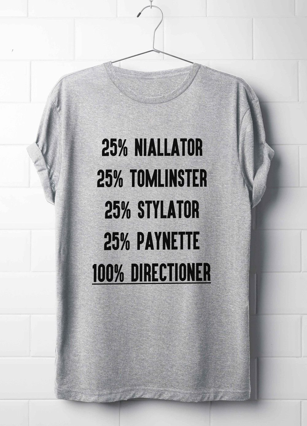 10 Fashionable One Direction T Shirt Ideas one direction t shirt directioner t shirt unique products 2021