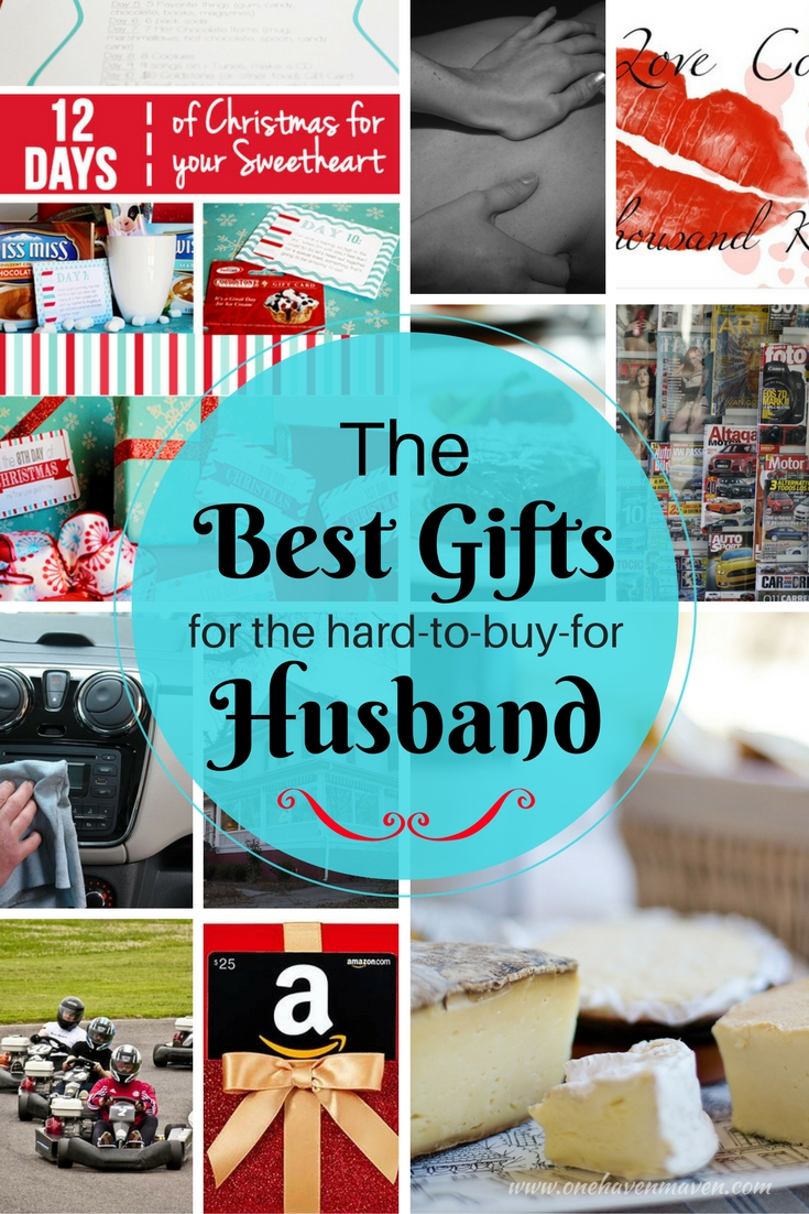 10 Stylish Christmas Present Ideas For Husband one haven maven beautiful happy homes one day at a time 2020