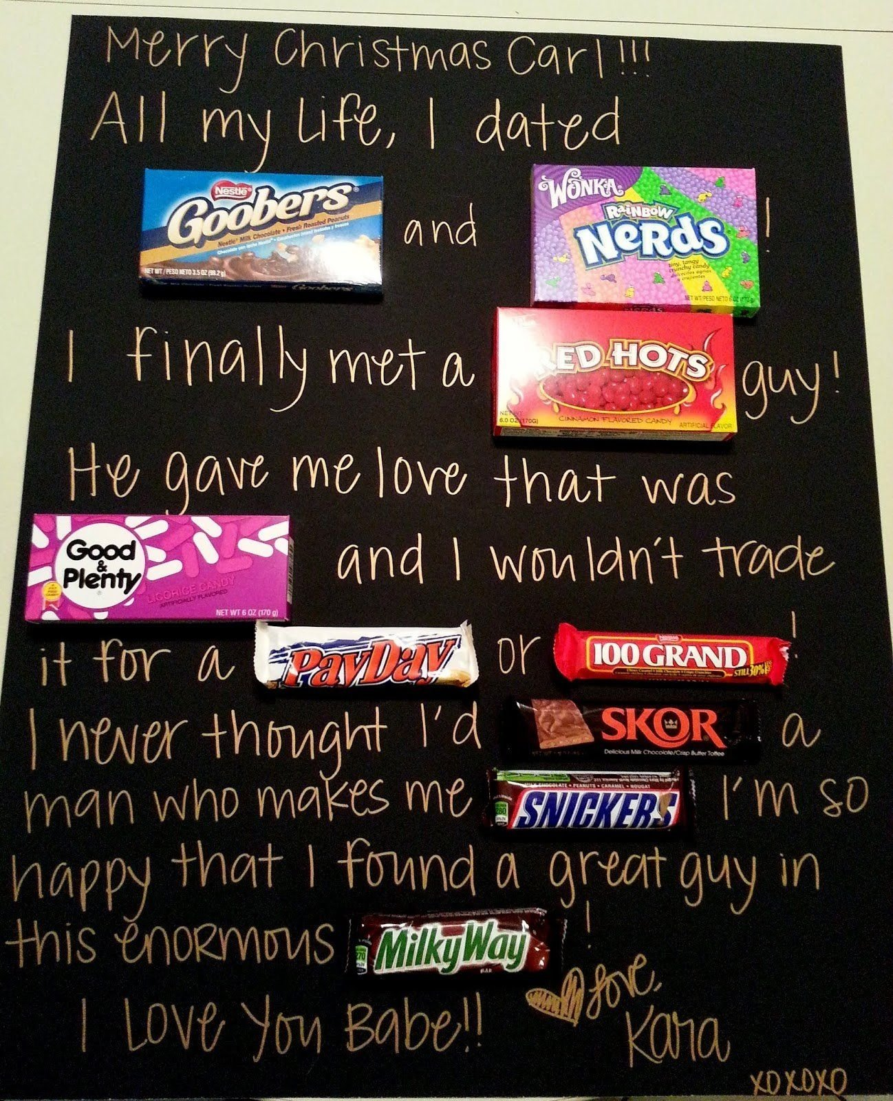 10 Unique Anniversary Date Ideas For Him one month anniversary quotes for boyfriend with candy pinteres 2021