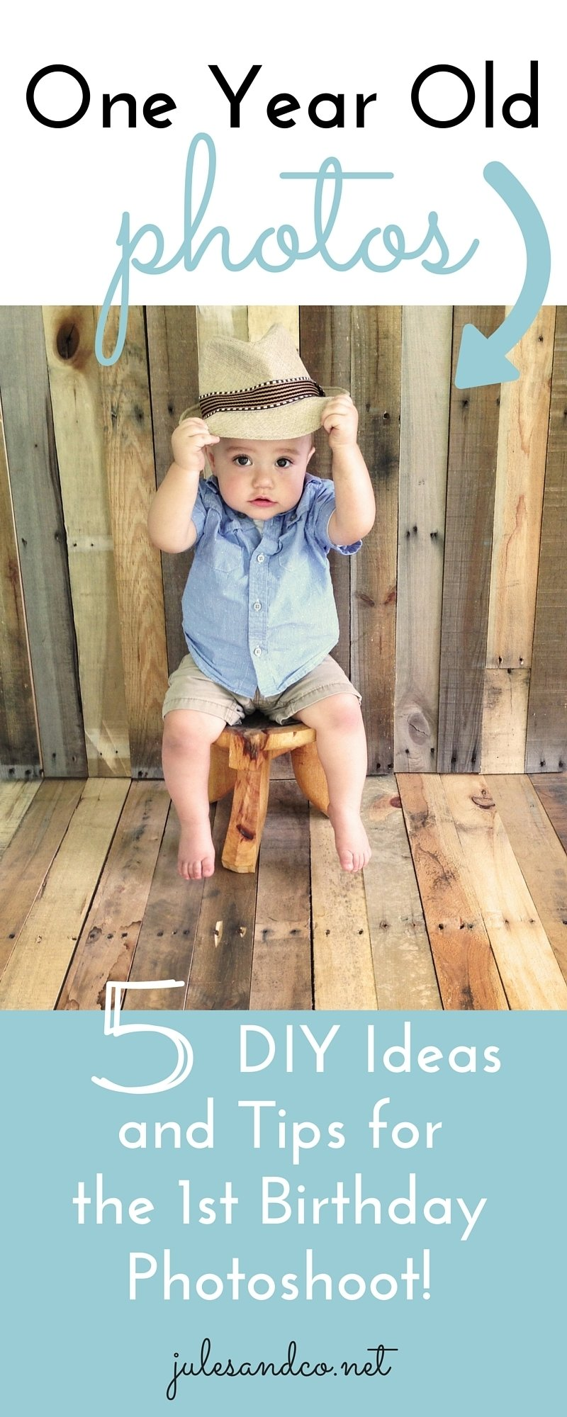 10 Ideal One Year Old Picture Ideas one year old photos 5 diy ideas and tips for the 1st birthday 3 2021