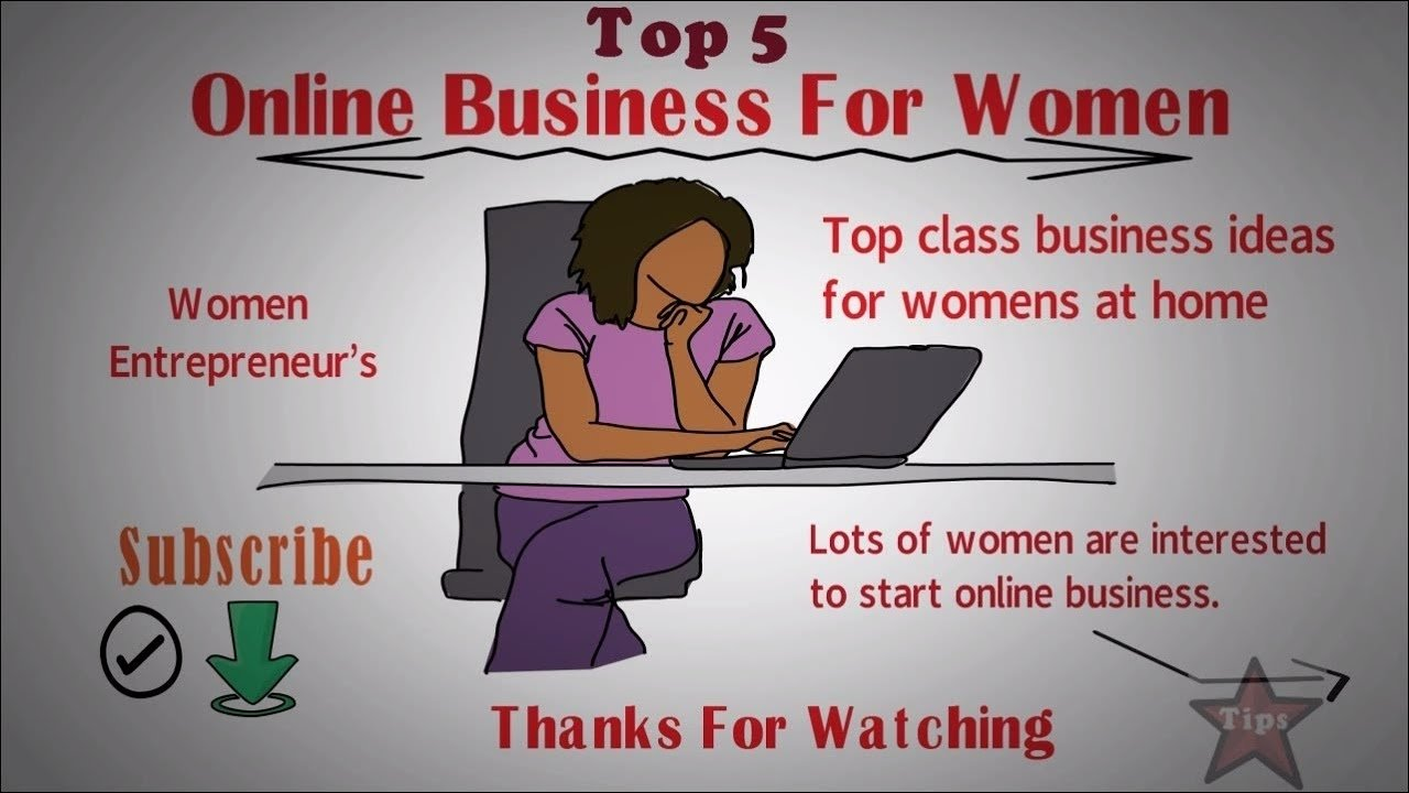 10 Awesome Online Home Based Business Ideas online business for women best 5 home based business ideas make