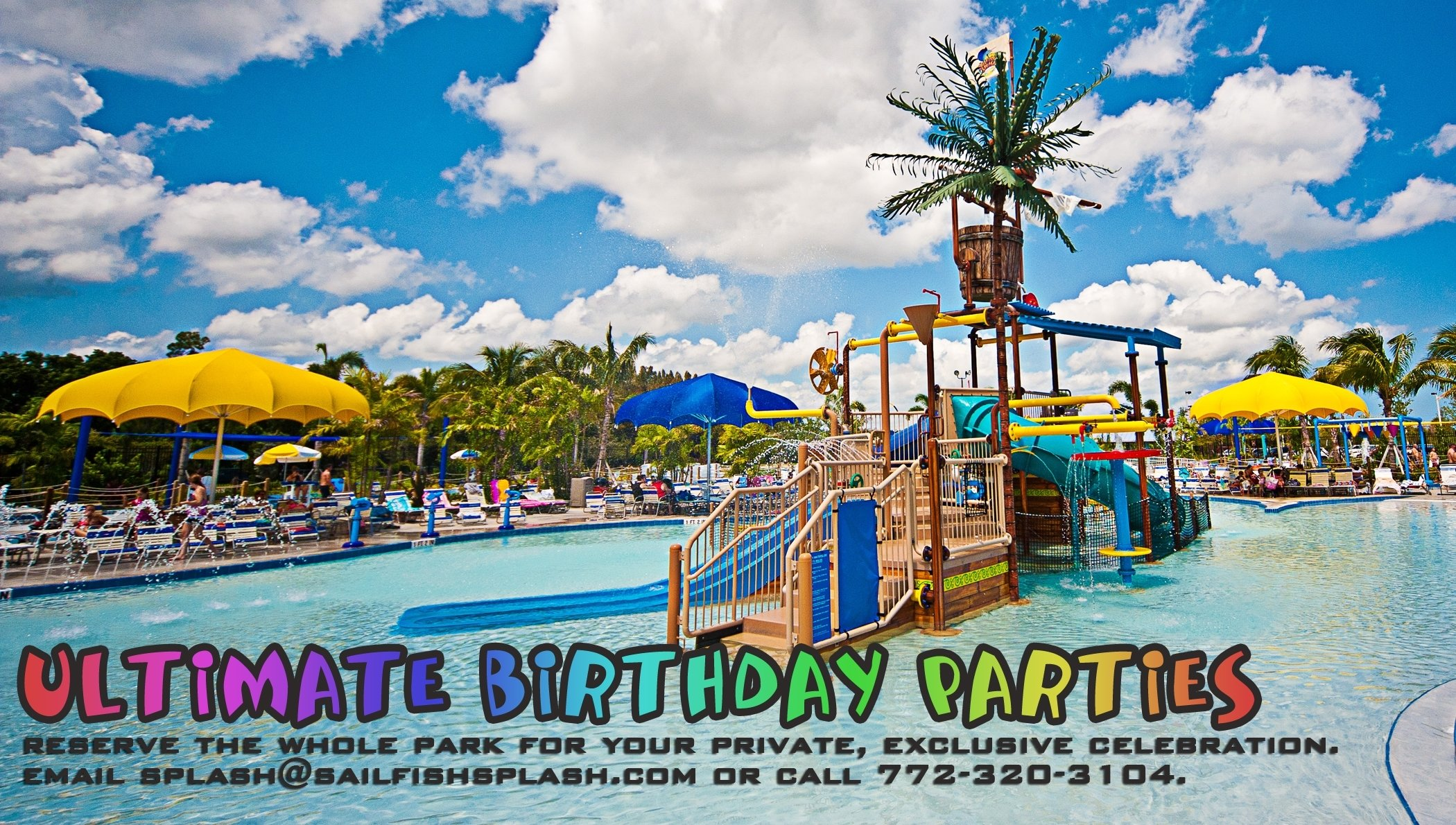 online reservations | sailfish splash water park | martin county