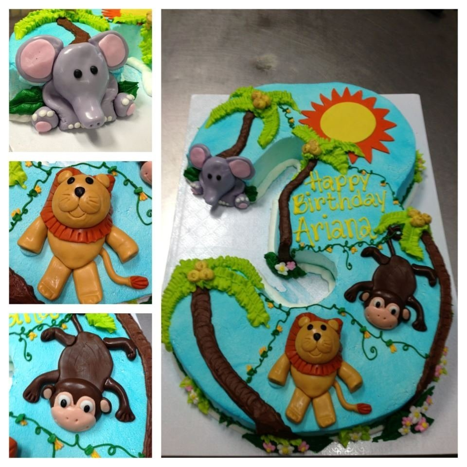 10 Pretty Birthday Party Ideas For 3 Year Old Boy Ontario Bakery Important Components Of A