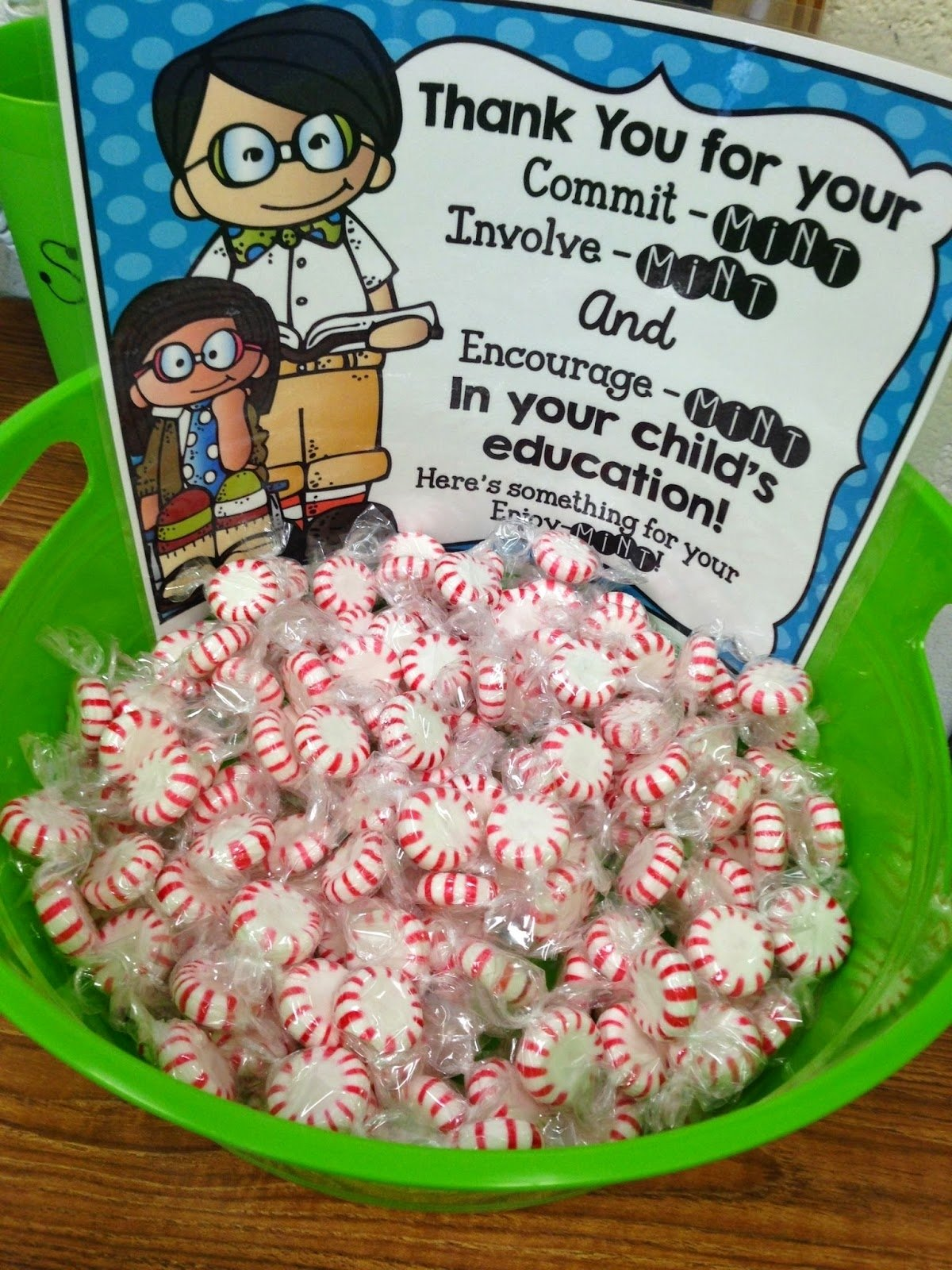 10 Gorgeous Back To School Ideas For Parents open house meet the teacher night school and the city 1 2020