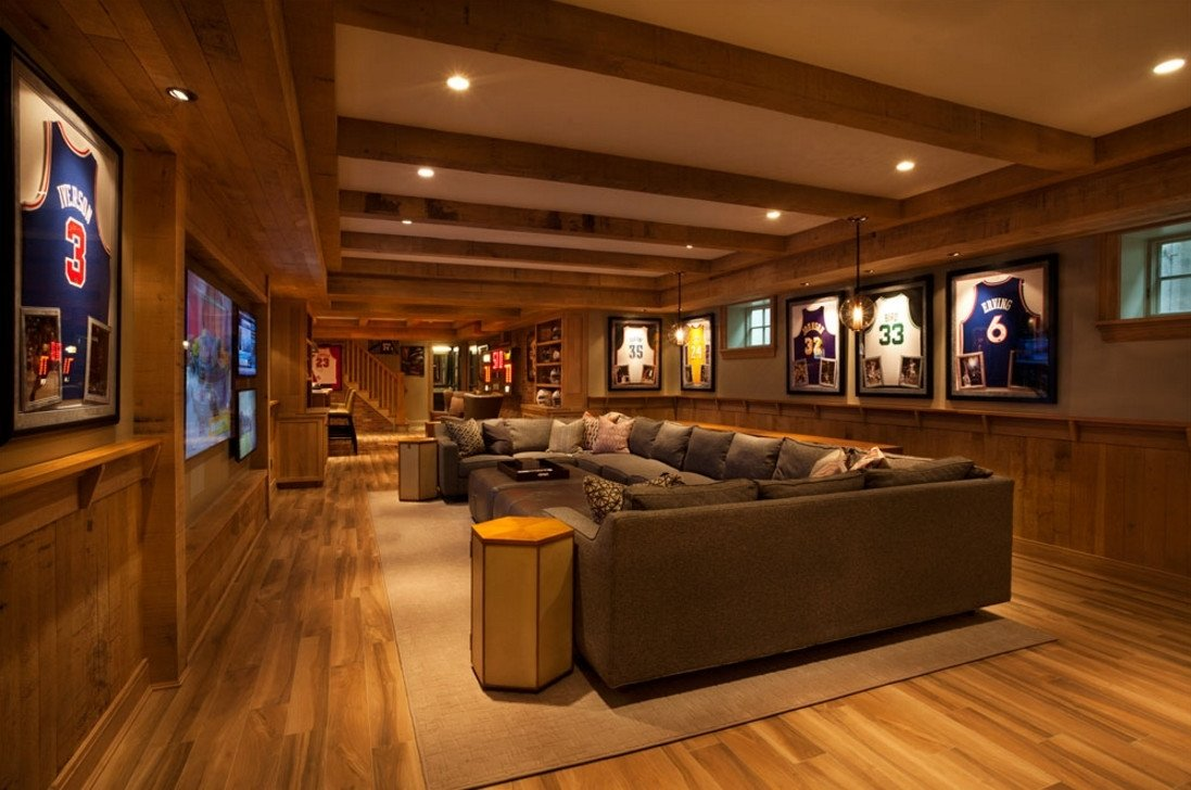 10 Amazing Man Cave Ideas For Basement opportunities man cave ideas best within basement 20275 www 2020