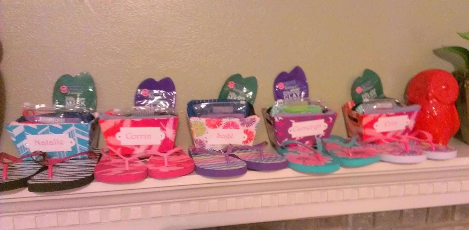 10 Gorgeous Birthday Party Ideas For 9 Yr Old Girl organized designby jess party time spa birthday party 1 2020