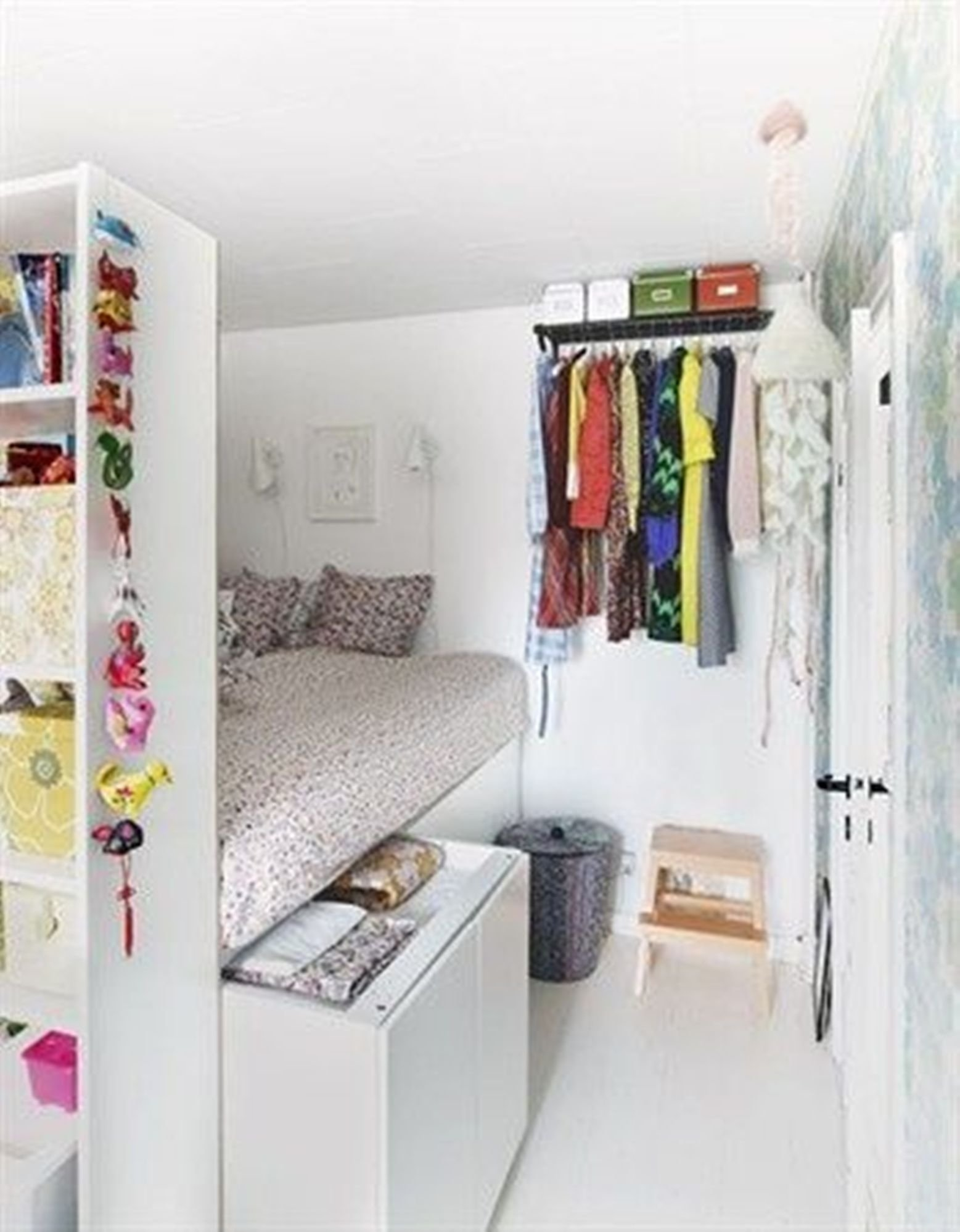 10 Spectacular Organizing Ideas For Small Spaces organizing a small bedroom eas soungwiser excerpt closet ideas for 2020