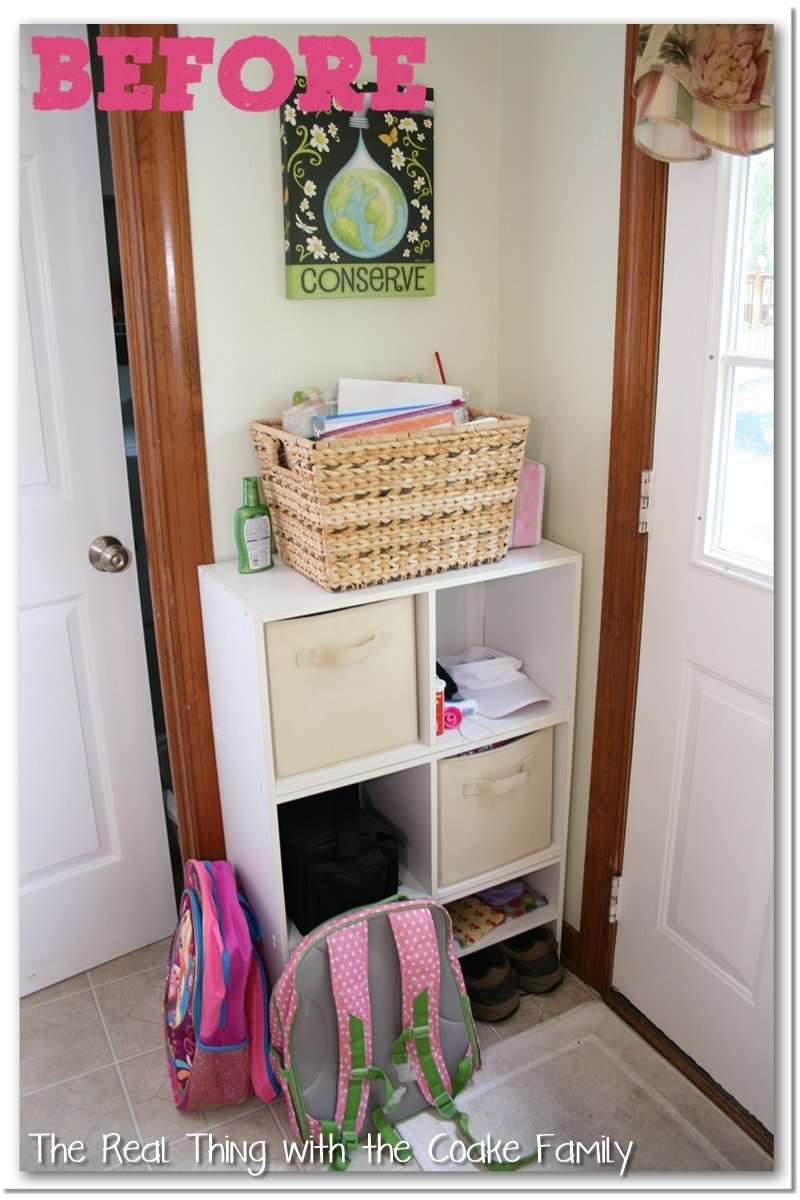 10 Cute Organization Ideas For Small Spaces organizing ideas entry storage 1 2021