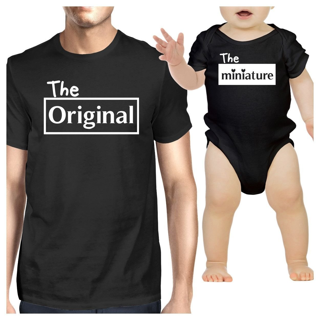 10 Famous Gift Ideas For New Dad original and mini dad baby matching outfits gift ideas for new dads 2021