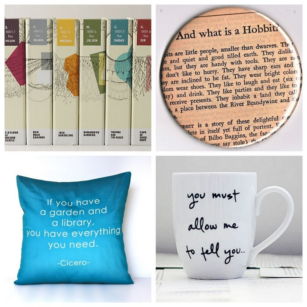 10 Spectacular Gift Ideas For Book Lovers original gift ideas for everyone who loves books pauline wiles 2020